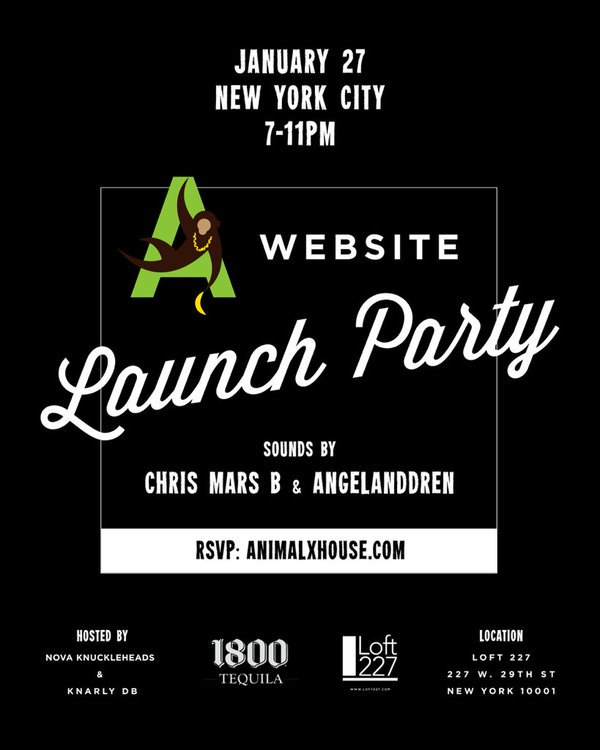 axhlaunchparty